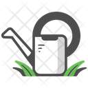 Watering Can Irrigation Icon