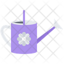 Watering Can Agriculture Icon