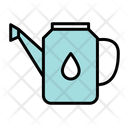 Watering Can Can Watering Icon