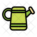 Watering Can Gardening Can Icon