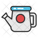 Watering Can Gardening Icon