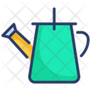 Can Irrigation Plant Icon