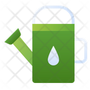 Watering Can Farm Agriculture Icon