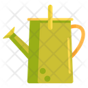 Watering Can Equipement Instrument Icon