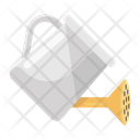 Watering Can Water Sprinkler Gardening Can Icon