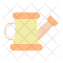 Watering Can Gardening Water Icon