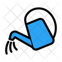 Watering Can Water Can Water Icon