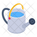Water Sprinkler Watering Can Gardening Can Icon