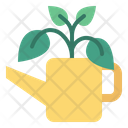 Watering Can Watering Can Icon