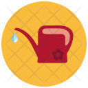 Watering Can Water Icon