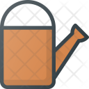 Watering Can Farming Icon