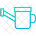 Watering Can Tool Beach Toy Icon