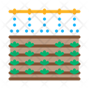 Watering Garden Icon