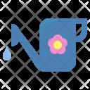 Watering Pot Wateringcan Icon