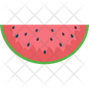 Watermelon Watermelon Slice Diet Icon