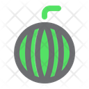 Watermelon Icon
