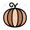 Watermelon Fruit Natural Icon