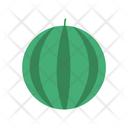 Food Watermelon Tasty Icon