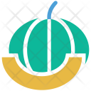 Watermelon Food Fruit Icon