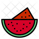 Fruit Summer Sweet Icon