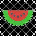 Food Fruit Fresh Icon