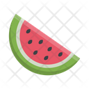 Fruit Slice Food Icon