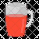 Watermelon Juice Pina Colada Juice Icon