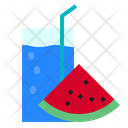 Fruit Drink Sweet Icon