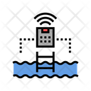 Waterpool Control Smart Icon