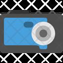 Waterproof Digital Camera Icon