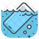 Mobile Waterproof Extreme Icon