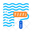 Waterproof Paint Icon