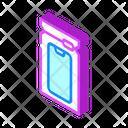Waterproof Bag Phone Icon