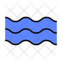 Wave Water Waves Waves Icon