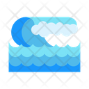 Wave Ocean Wave Sea Wave Icon