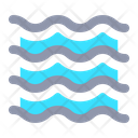 Wave Sea Weather Icon