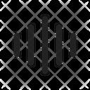 Wave Eq Equalizer Icon