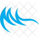 Wave Water Sea Icon
