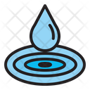Wave Physics Science Icon