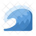 Nature Nautical Ocean Icon