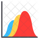 Wave Chart Icon