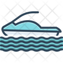 Waverunner Icon