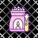 Wax Warmer Icon