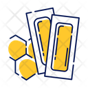 Waxing Strips Icon