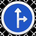 Main Ways Right Icon