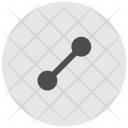 Way Route Direction Icon