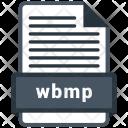 Wbmp File Formats Icon
