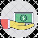 Wealth Money Savings Icon