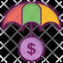 Wealth Insurance Umbrella Protection Grantees Icon