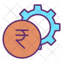 Wealth Mechanism Icon